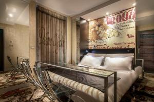 Apostrophe Hôtel, Hotely  Paříž - big - 5