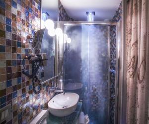 Apostrophe Hôtel, Hotely  Paříž - big - 6