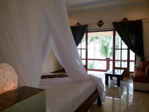 Ijen Cliff Resort, Курортные отели  Баньюванги - big - 1