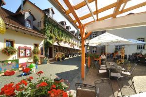 Hotel Zur Fernmühle - Dreba