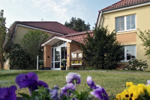 Hotel Zum Leineweber - Eichow