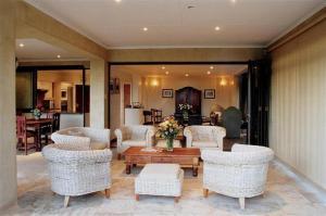 Supertubes Guesthouse, Penziony  Jeffreys Bay - big - 99