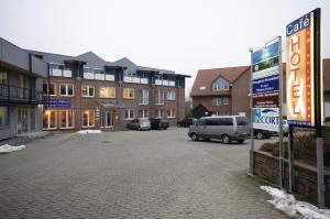 Hotel am Holzhafen - Groß Fredenbeck