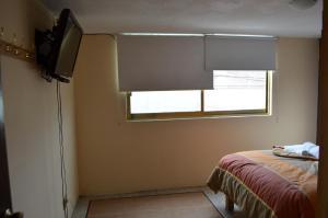 Santa Ana Suites & Lofts, Apartmanhotelek  Toluca - big - 8