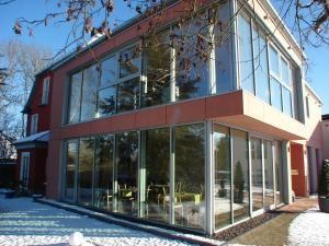 Rotenberg PT Hotel - Bombogen