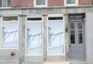 Auberges de jeunesse - Auberge City House  Philadelphia