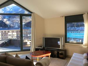 Apartaments Fragata, Andorre-la-Vieille