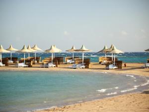 Coral Beach Rotana Resort