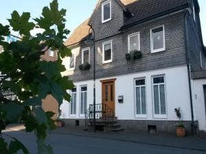 Ferienwohnung Bad Berleburg, Dovolenkové domy  Bad Berleburg - big - 1