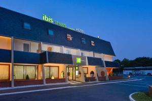 obrázek - ibis Styles Parc des Expositions de Villepinte