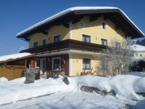 Haus Gsenger - Apartment - Abtenau