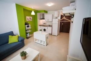 Holidays2Malaga Studios Juan de Mena, Appartamenti  Malaga - big - 21