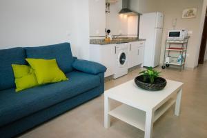 Holidays2Malaga Studios Juan de Mena, Appartamenti  Malaga - big - 13