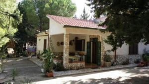 obrázek - Villa Sarmuci Mare Natura Relax