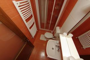 Nefelejcs Apartman, Apartmány  Gyula - big - 61