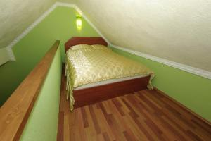 Nefelejcs Apartman, Apartmány  Gyula - big - 58
