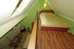 Nefelejcs Apartman, Apartmány  Gyula - big - 56