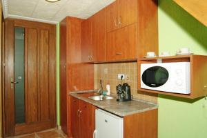 Nefelejcs Apartman, Apartmány  Gyula - big - 54