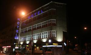 Hotel Brial - Oleiros