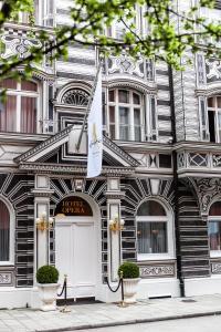 Hotel Opéra (28 of 28)