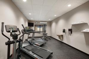 Country Inn & Suites by Radisson, Bozeman, MT, Hotely  Bozeman - big - 23