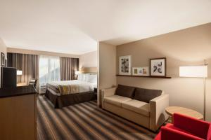 Country Inn & Suites by Radisson, Bozeman, MT, Hotely  Bozeman - big - 26