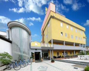 Hotel Ambra - Quarto d'Altino