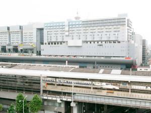 El Inn Kyoto, Hotel  Kyoto - big - 8