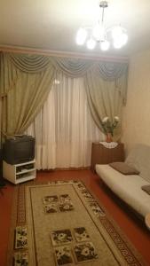 Na Molotkovskoy Apartment - Proletariy