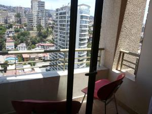 Apartamentos Viña Vista, Apartments  Viña del Mar - big - 7