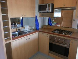Apartamentos Viña Vista, Apartments  Viña del Mar - big - 11