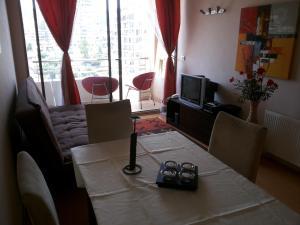 Apartamentos Viña Vista, Apartments  Viña del Mar - big - 5