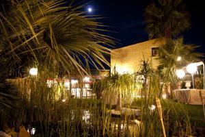 Homi Country Retreat, Bed & Breakfast  Partinico - big - 45