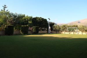 Homi Country Retreat, Bed & Breakfast  Partinico - big - 22