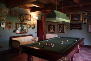 Homi Country Retreat, Bed & Breakfast  Partinico - big - 17