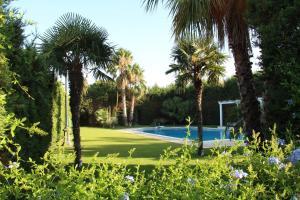 Homi Country Retreat, Bed & Breakfast  Partinico - big - 19
