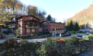 Hotel Rabenauer Muhle