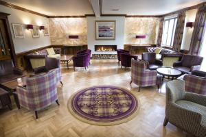 The Borrowdale Hotel (6 of 58)