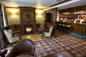 The Borrowdale Hotel (16 of 58)