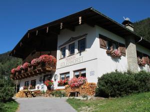 Adlerhorst - St. Anton am Arlberg