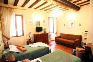 Hotel Residence La Contessina, Aparthotels  Florenz - big - 127