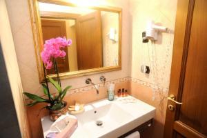 Hotel Residence La Contessina, Aparthotels  Florenz - big - 130