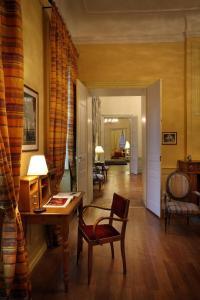 Les Suites de l'Hôtel Particulier De Sautet, Гостевые дома  Шамбери - big - 13
