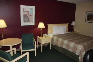 obrázek - Northwoods Inn & Suites