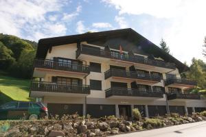 Haus Euphrasia - Apartment - Klosters