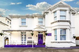 Auberges de jeunesse - Brunton House Guest House