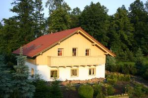 Tyrolska Zagroda Agroturystyka - Karpacz