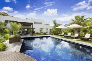 CUBE Guest House - Hout Bay