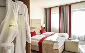 Hotel Brückenwirt - St Johann im Pongau