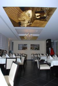 Hotel Hamann - Erlaheim